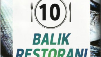 En İyi On Restoran - Beef And Fish Dergisi